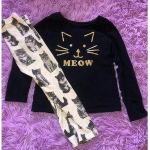 Cat Lover Set